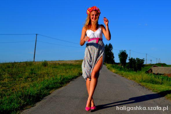 Romantyczne Pink accessories