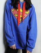 bluza bluzka koszulka SUPERMAN...