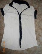 Śliczna bluzeczka MOHITO 38