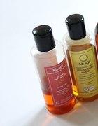 khadi olejek z rożą i do włosów