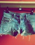 Jeansowe DIY...