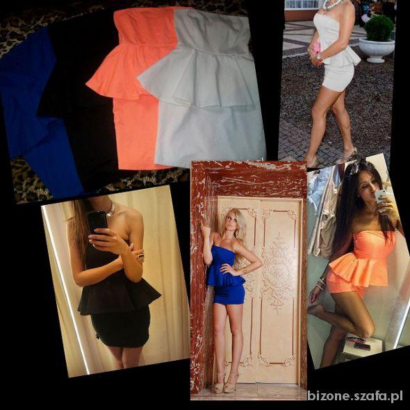 Wasze inspiracje Moje ulbione Baskinki Zara