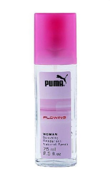 Puma Flowing...