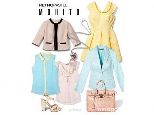 Mój styl Mohito