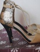 sandałki naa szpilce hit lato 2013