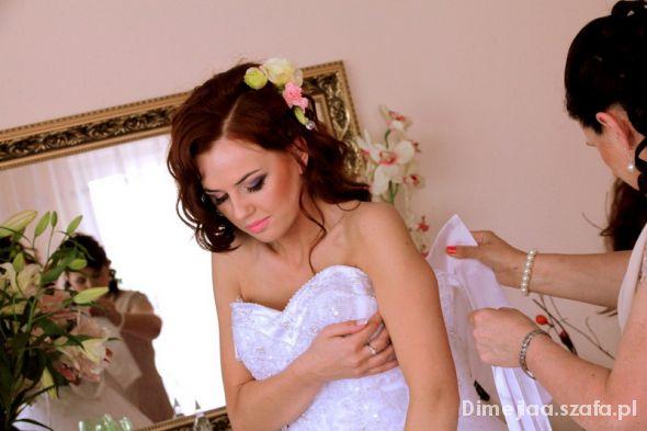 Na specjalne okazje Wedding Day