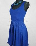 Sukienka serce zip