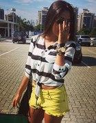 Yellow plus pasiak