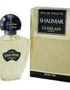 Guerlain Shalimar...