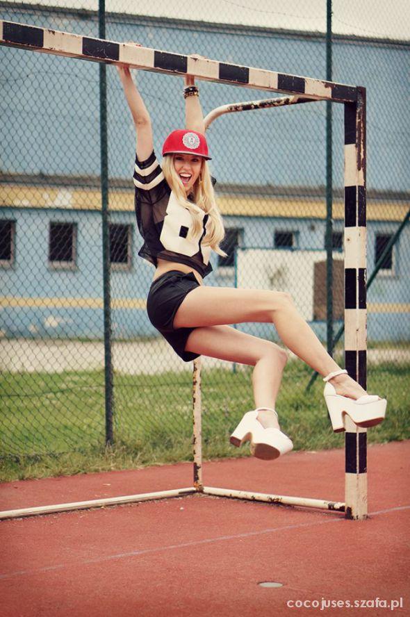Sportowo