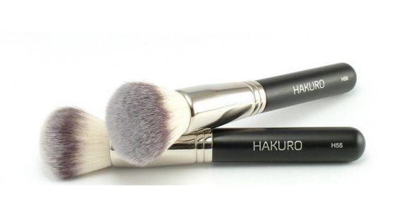 Hakuro H55 do pudru...
