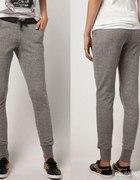 spodnie rurki bershka S M PILNIE POSZUKUJĘ