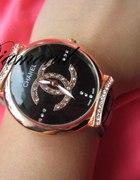 chanel zegarek