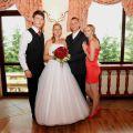 ślub Siostrzyczki