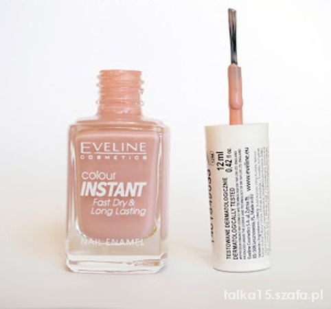 Eveline Colour Instant nr 496...