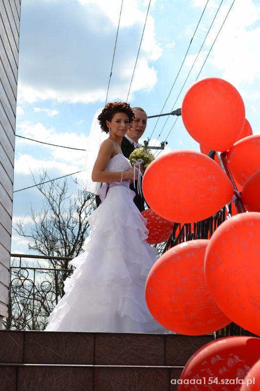Na specjalne okazje Moja ślubna