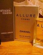 Orginalne perfumy testery poszukuje