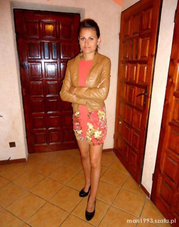 Imprezowe Sukienka