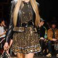 Versace HandM spódniczka