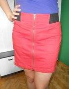 moja spódniczka zip...