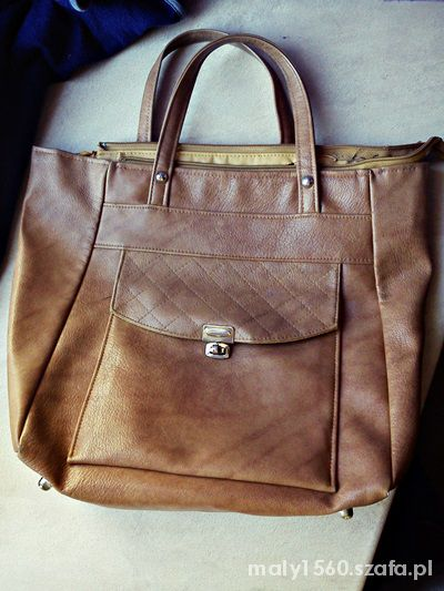 Torebki na co dzień Shopperr Bag