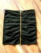 Zip czarna