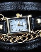 Zegarek owijany
