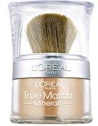 Loreal puder sypki true match minerals N3 i N6...