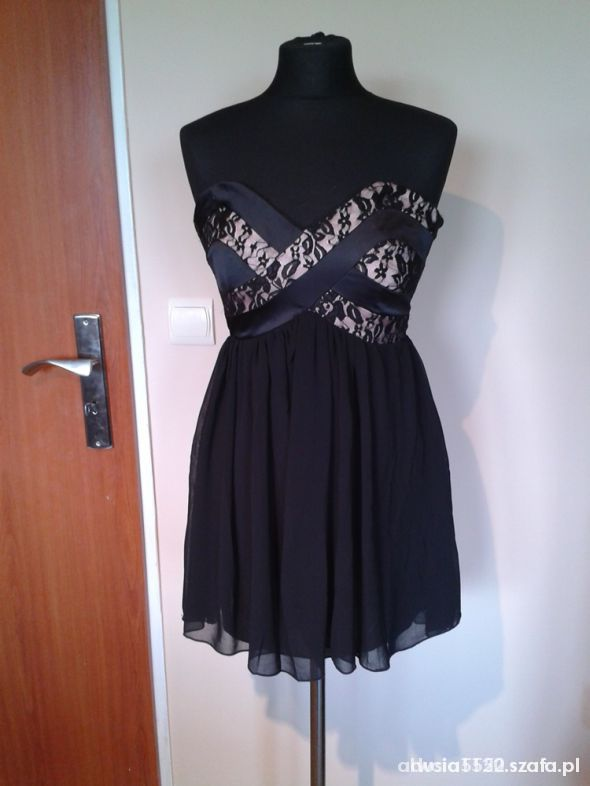 sukienki amisu new yorker rozmiar 36...