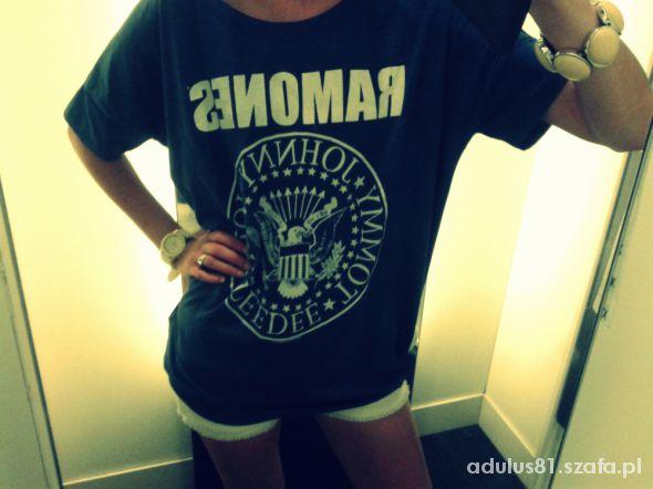 Mój styl Ramones