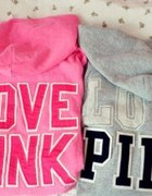 Bluza Victorias secret PINK...