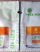Yves Rocher Culture Bio Lifting Bio krem na dzień...