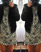 dollar dress LOCAL HEROES