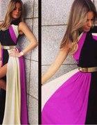 sliczna suknie