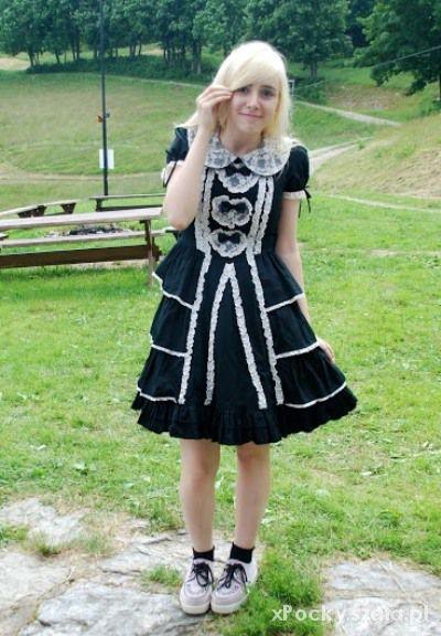 Na specjalne okazje Lolita 3