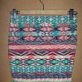 Aztecka spódniczka
