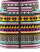 Spódnica aztec H&M...