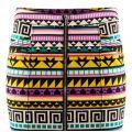 Spódnica aztec H&M