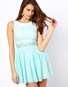 Piękna i niepowtarzalna sukienka ASOS