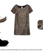 Sukienka Reserved M lub L