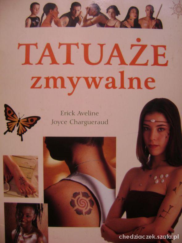 Tatuaże Zmywalne W Pozostałe Szafapl