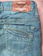 Tommy Hilfiger jeansy...
