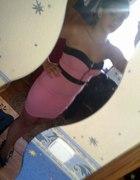 Rózowa sukienka TALLY WEIJL 36...