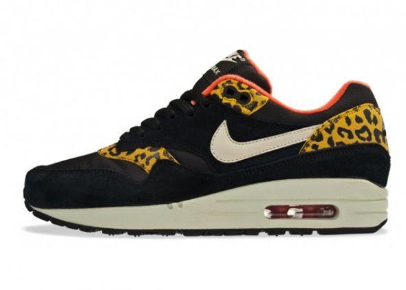 Nike air max leopard...