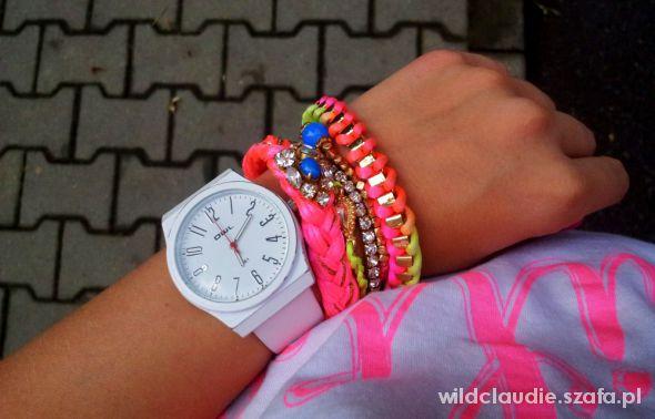 Blogerek Pink