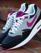 Poszukuję Nike Air Max 1 Black Rave Pink...