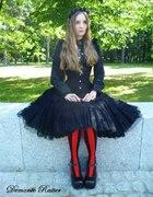 My Black Wonderland