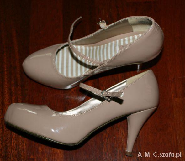 nowe buty next
