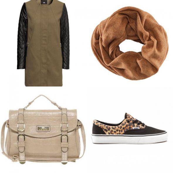 Mój styl jesienny outfit