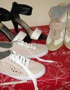Promod trampki sneakersy sandałki...